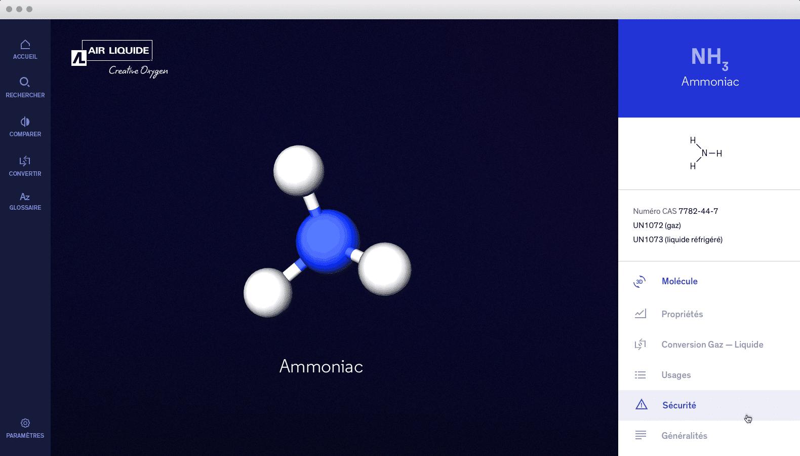 Air Liquide Encyclopédie des Gaz